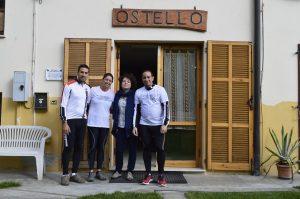 Ostello Ivrea Canoa Club, Ivrea.